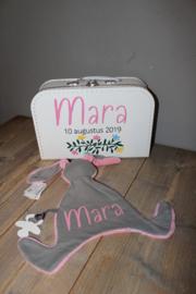 Kraamsetje Mara voorbeeld