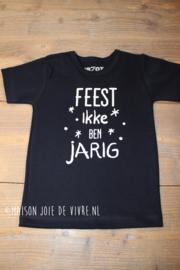 Eerste verjaardag shirtje