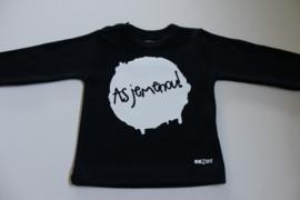 Asjemenou! Shirt