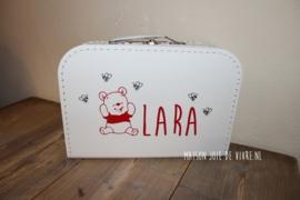 Koffertje Winnie 30 cm
