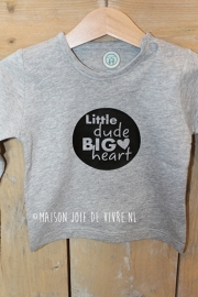 Shirtje big heart