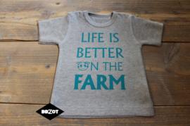 Farm shirt