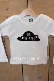 Shirtje wolk