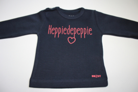 Heppiedepeppie shirt