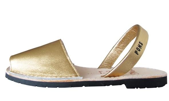 510 Arizona Oro (goud)