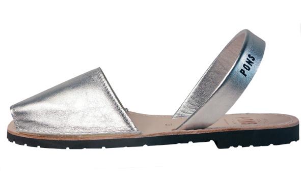510 Arizona Plata (zilver)