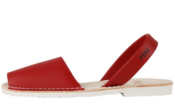 510 PW Rojo