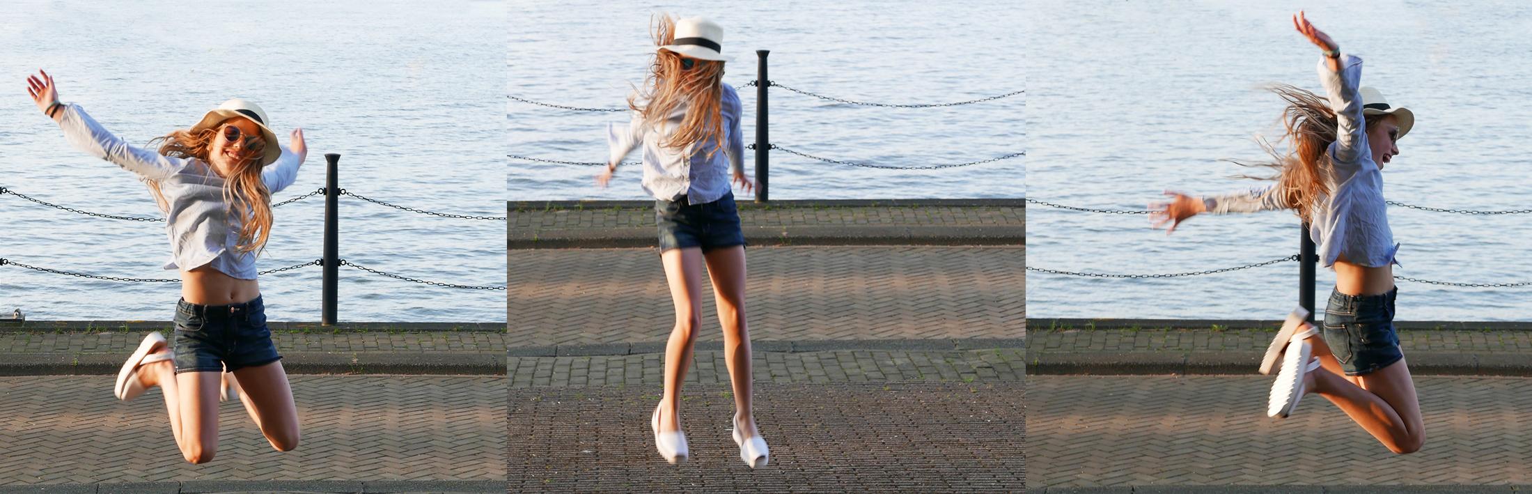 Liza Jump