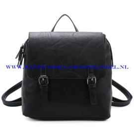N73 Handtas Ines Delaure 1682393 zwart