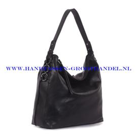 N38 Handtas Ines Delaure 1682221 zwart