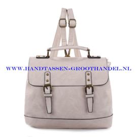 N38 Handtas Ines Delaure 1681652 beige