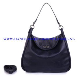 N38 Handtas Ines Delaure 1682253 blauw
