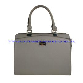 N40 Handtas Flora & Co 6346 grijs