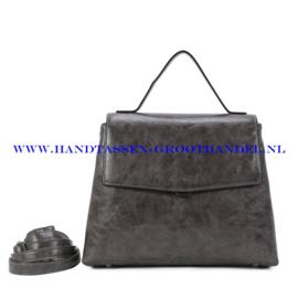N39 Handtas Ines Delaure 1682841 grijs