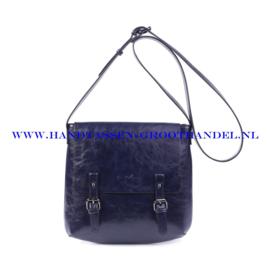 N32 Handtas Ines Delaure 1682172 nuit (blauw)