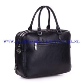 N39 Laptop tas Blue Smith 128007 zwart