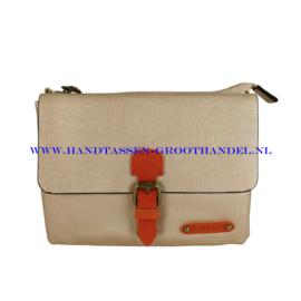 N30 Handtas Flora & Co 6768 goud