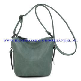 N27 Handtas Ines Delaure 1682059 vert rivage (groen)