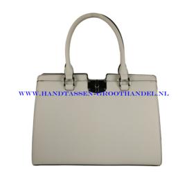 N32 Handtas Flora & Co 6548 gris claire ( grijs)
