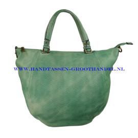 N39 Handtas Qischa 178-r groen