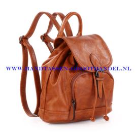 N34 Handtas-rugzak Ines Delaure 168485 camel
