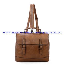 N38 Handtas Ines Delaure 1681652 cuivre (bruin)