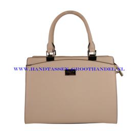 N40 Handtas Flora & Co 6346 rose pale (roze)