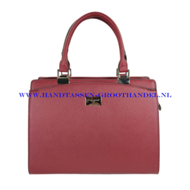 N40 Handtas Flora & Co 6346 bordeaux