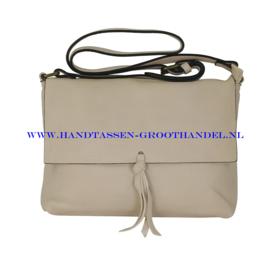 N34 Handtas Flora & Co 8045 ecru (beige)