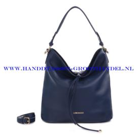 N58 Handtas Lorenzo 568371 blauw
