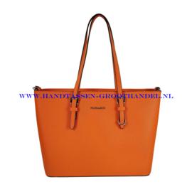 N39 Handtas Flora & Co 9126 oranje
