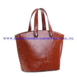 N73 Handtas Ines Delaure 1681771 camel