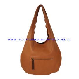 N38 Handtas Flora & Co 9905 camel