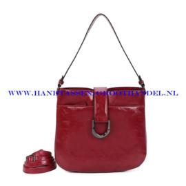N117 Handtas Ines Delaure 1682697 rood