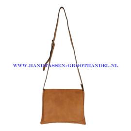 N91 Handtas Flora & Co 7965 camel