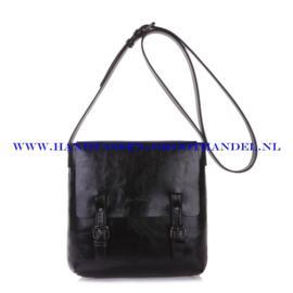N32 Handtas Ines Delaure 1682172 zwart