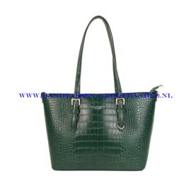 N40 Handtas Flora & Co 9530 vert (groen)