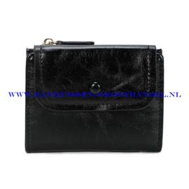 N60 portemonnee Ines Delaure Y8169 zwart