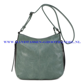 N72 Handtas Ines Delaure 1681669 vert rivage (groen)