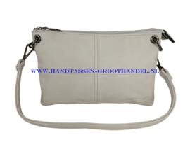 N87 Handtas Qischa 63941 gris claire (grijs)