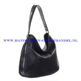 N73 Handtas Ines Delaure 1681772 blauw