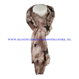 N7 Sjaal 7034 taupe