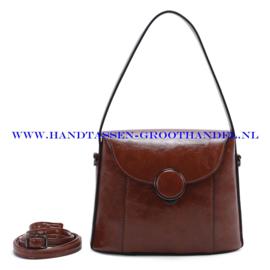 N32 Handtas Ines Delaure 1682433 camel