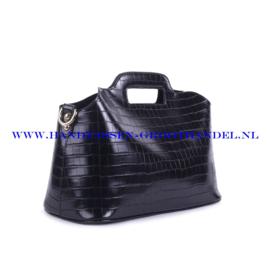 N36 Handtas Ines Delaure 168018c zwart