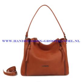 N58 Handtas Lorenzo 568383 camel