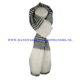 N14 sjaal ENEC-906 beige