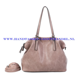 N39 Handtas Ines Delaure 1682870 vieux rose (roze)