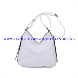 N72 Handtas Ines Delaure 1681669 wit