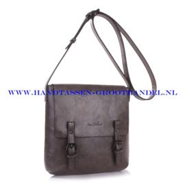 N32 Handtas Ines Delaure 1682172 grijs
