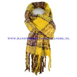 N60 sjaal 1861 geel